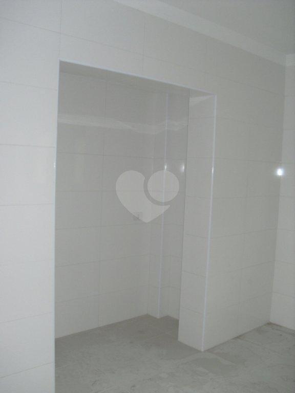Venda Apartamento Guarulhos Vila Rosália REO182229 11