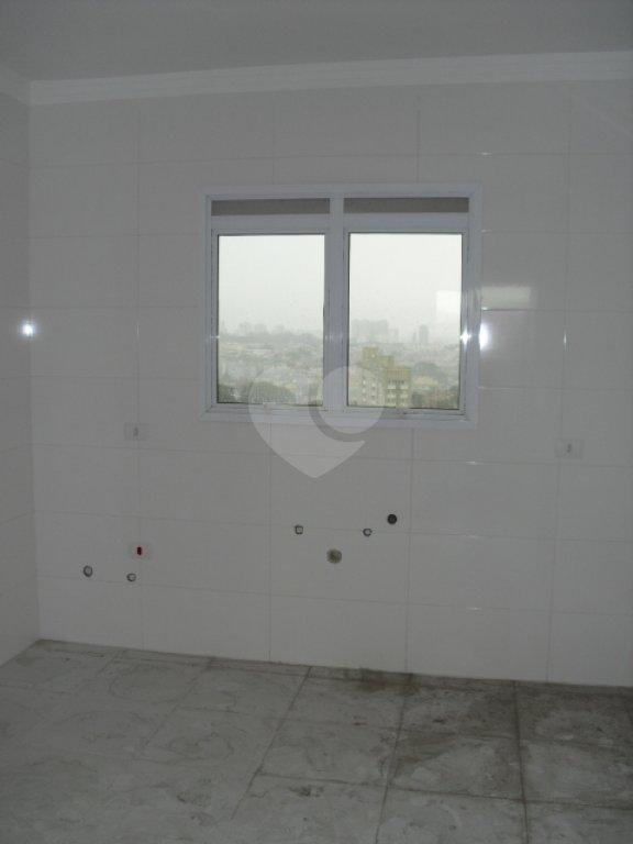 Venda Apartamento Guarulhos Vila Rosália REO182229 12