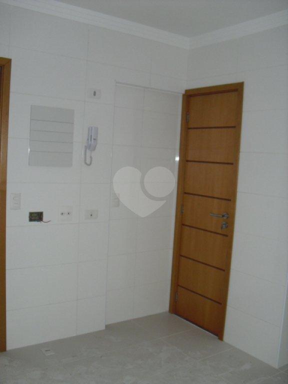 Venda Apartamento Guarulhos Vila Rosália REO182229 16