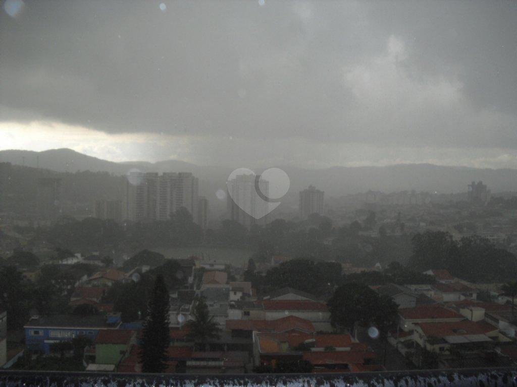 Venda Apartamento Guarulhos Vila Rosália REO182229 28