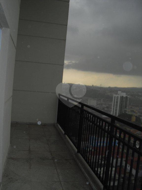 Venda Apartamento Guarulhos Vila Rosália REO182229 29