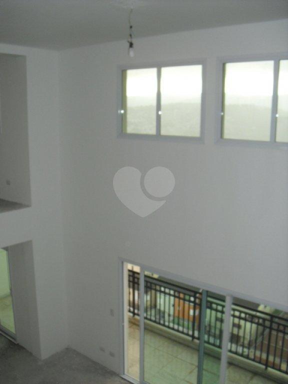 Venda Apartamento Guarulhos Vila Rosália REO182229 31