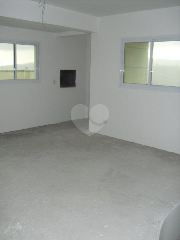 Venda Apartamento Guarulhos Vila Rosália REO182229 38