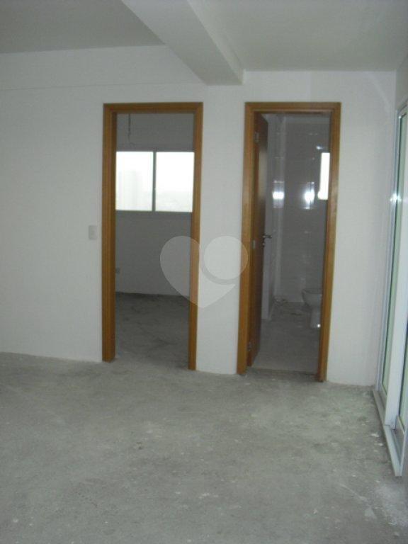 Venda Apartamento Guarulhos Vila Rosália REO182229 41