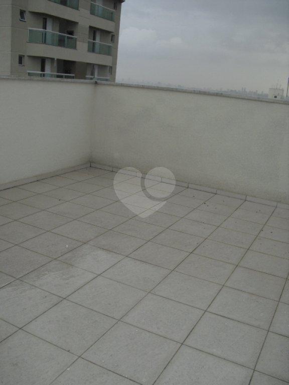 Venda Apartamento Guarulhos Vila Rosália REO182229 46