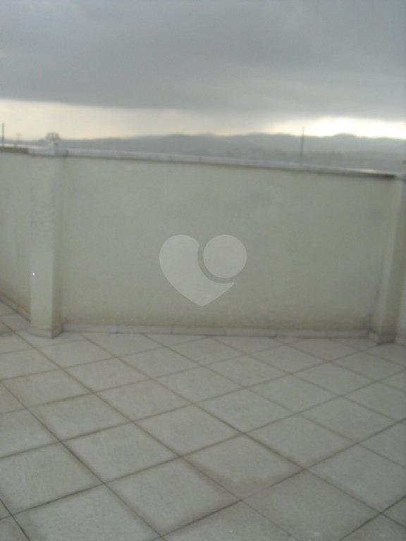 Venda Apartamento Guarulhos Vila Rosália REO182229 47