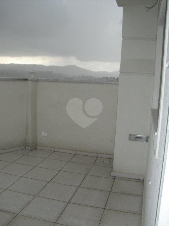 Venda Apartamento Guarulhos Vila Rosália REO182229 48