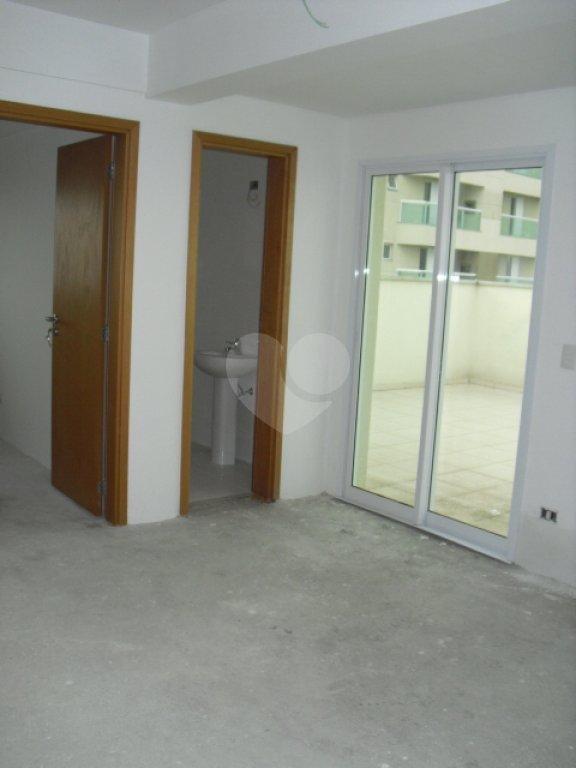 Venda Apartamento Guarulhos Vila Rosália REO182229 52