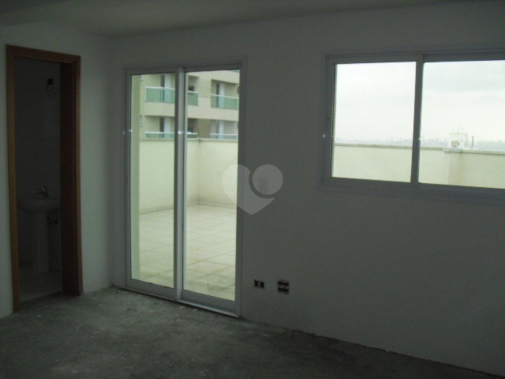 Venda Apartamento Guarulhos Vila Rosália REO182229 53