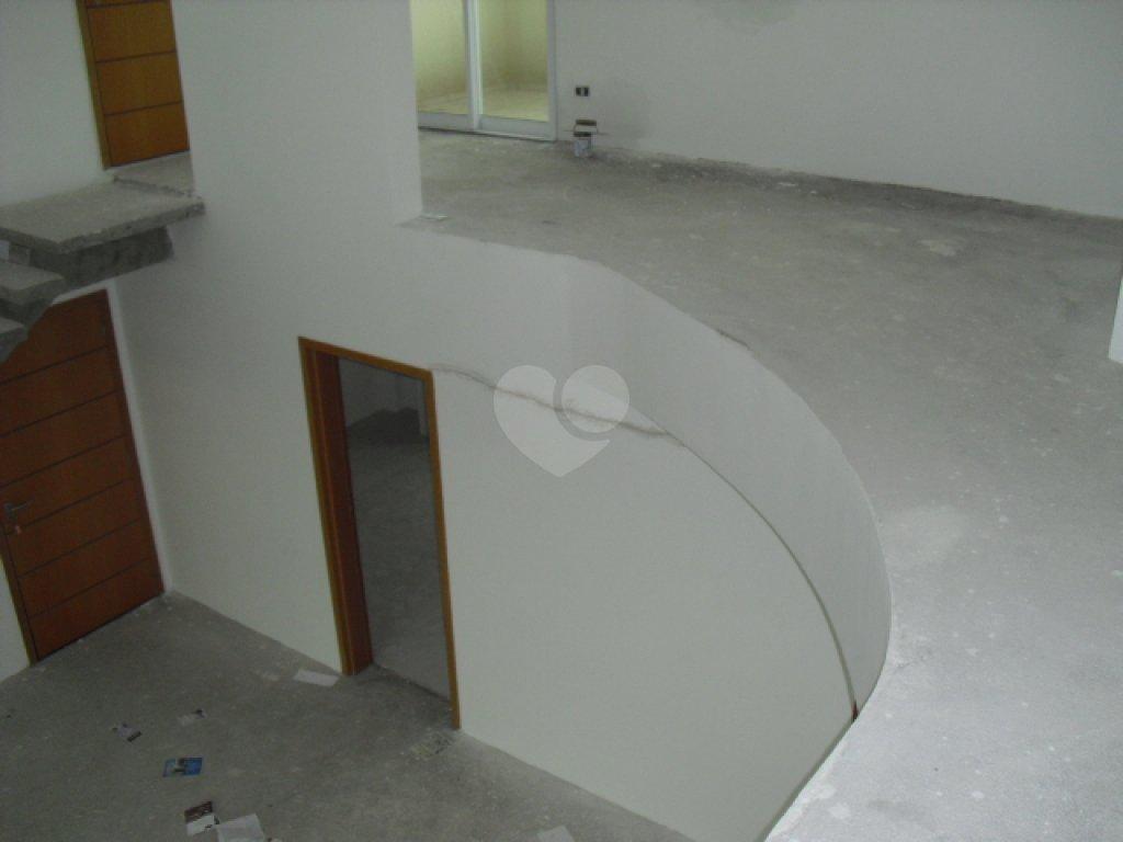 Venda Apartamento Guarulhos Vila Rosália REO182229 55
