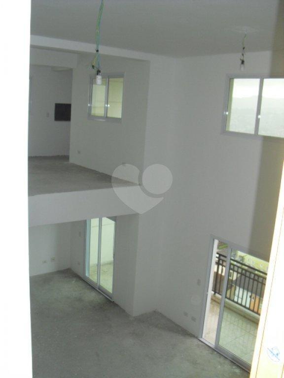 Venda Apartamento Guarulhos Vila Rosália REO182229 63