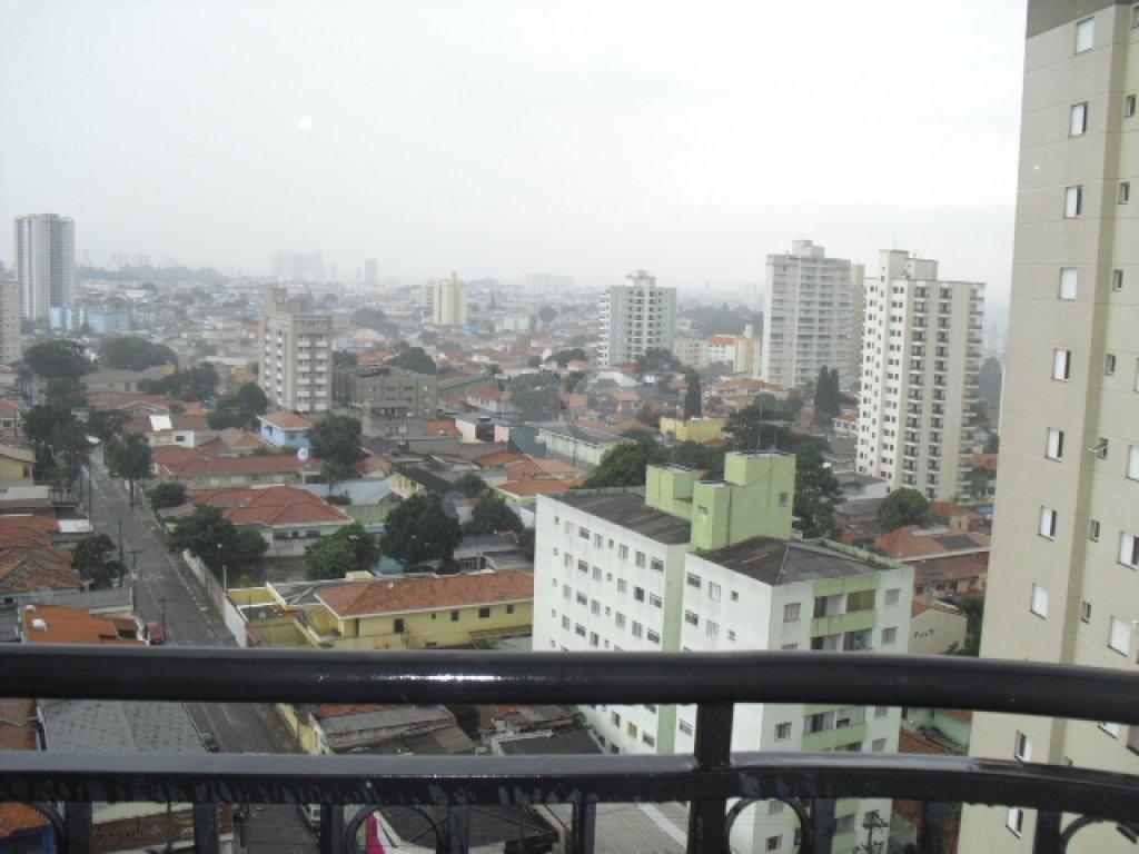 Venda Apartamento Guarulhos Vila Rosália REO182229 73