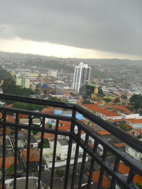 Venda Apartamento Guarulhos Vila Rosália REO182229 84