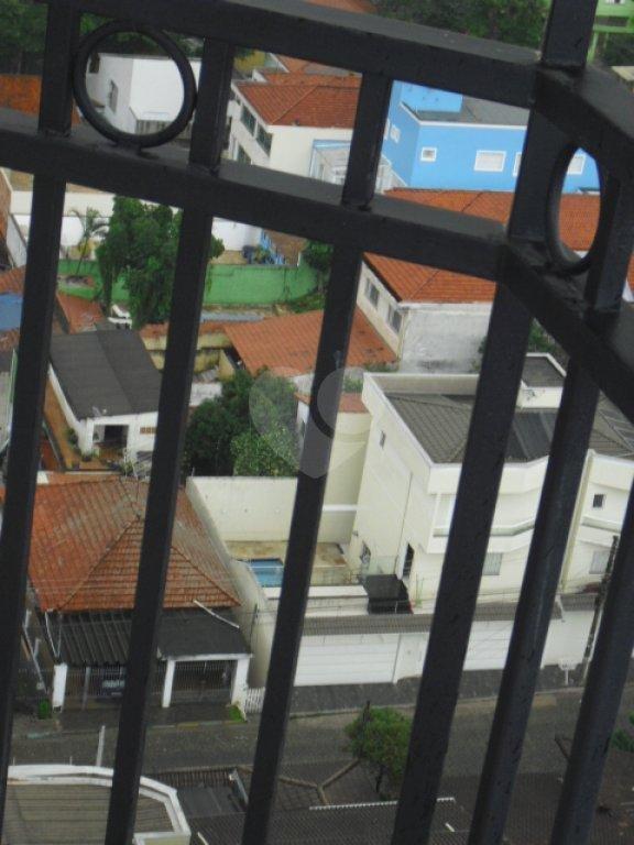 Venda Apartamento Guarulhos Vila Rosália REO182229 87