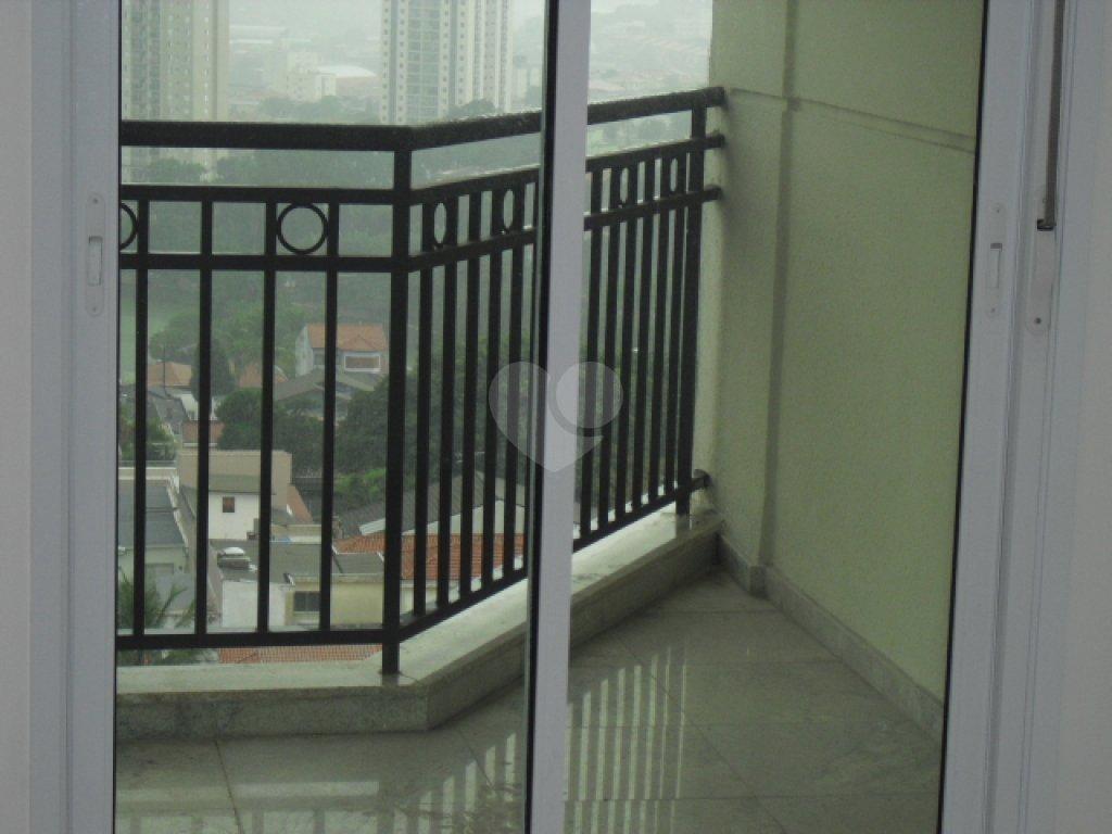 Venda Apartamento Guarulhos Vila Rosália REO182229 95