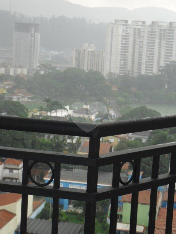 Venda Apartamento Guarulhos Vila Rosália REO182229 102