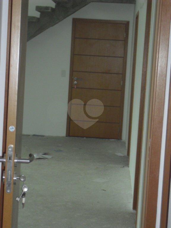 Venda Apartamento Guarulhos Vila Rosália REO182229 104