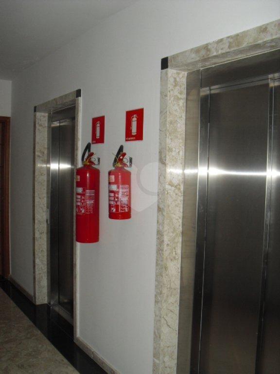 Venda Apartamento Guarulhos Vila Rosália REO182229 109