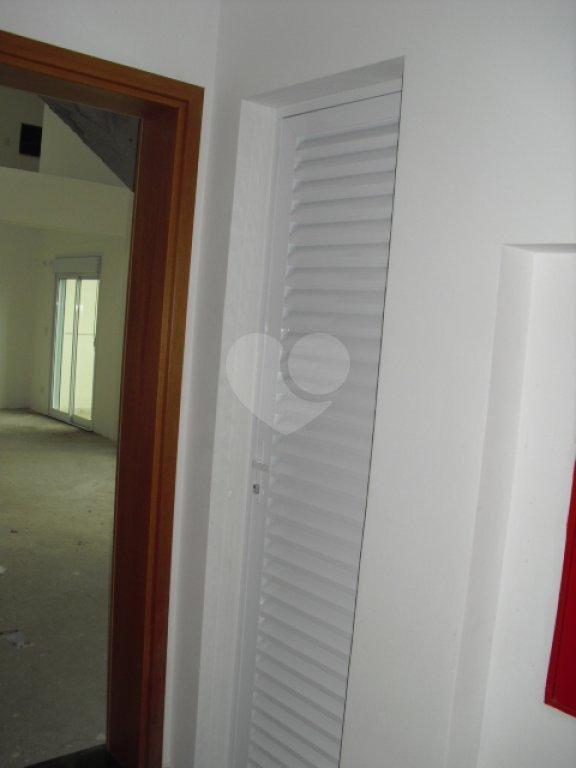 Venda Apartamento Guarulhos Vila Rosália REO182229 110