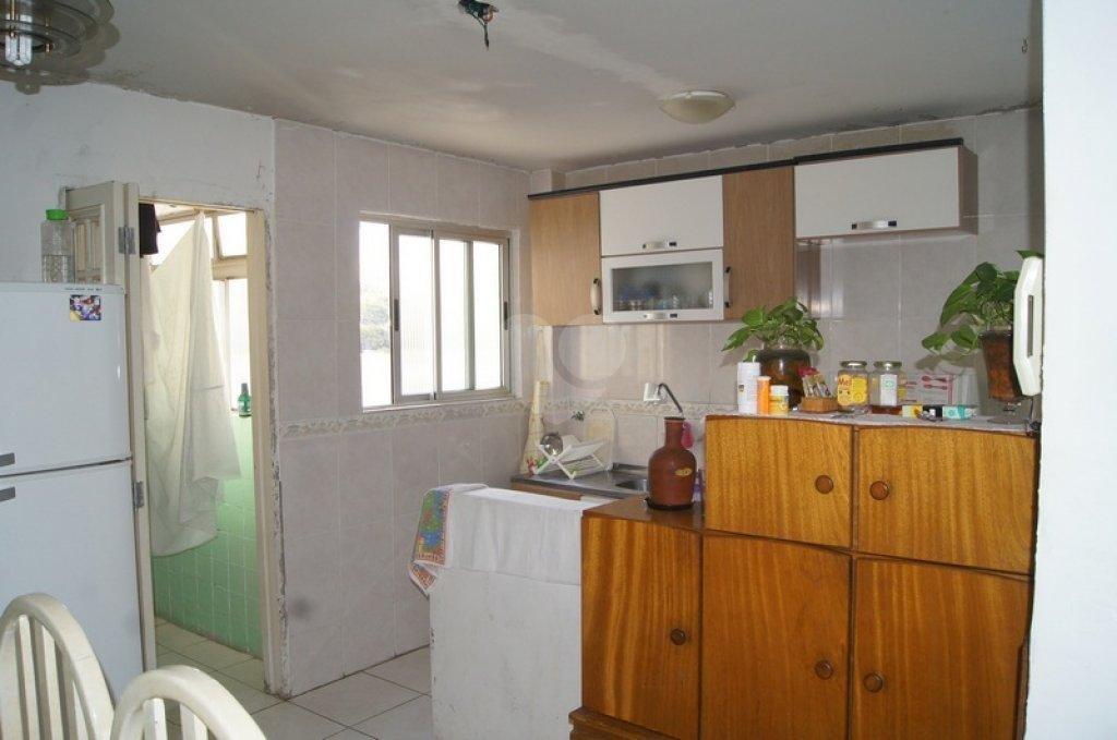 Venda Apartamento São Paulo Pinheiros REO18259 8