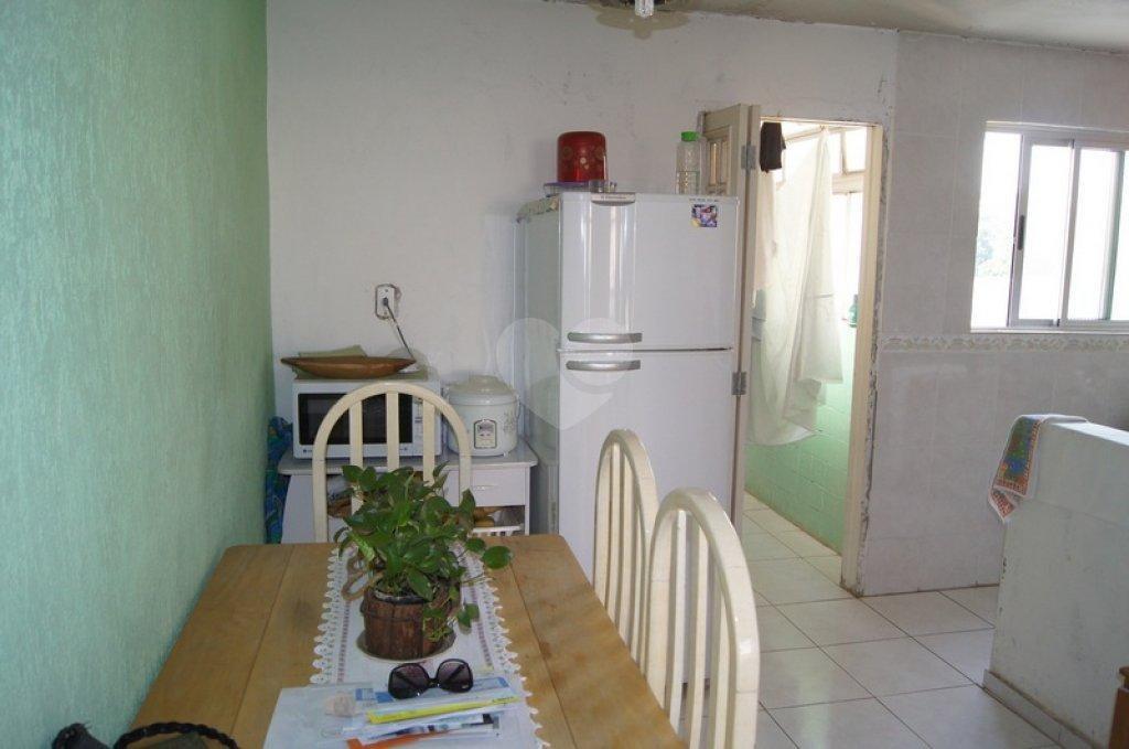 Venda Apartamento São Paulo Pinheiros REO18259 7