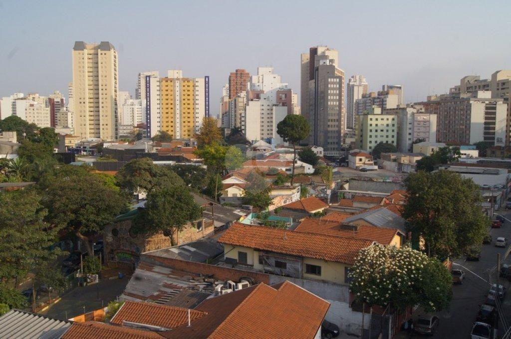 Venda Apartamento São Paulo Pinheiros REO18259 5