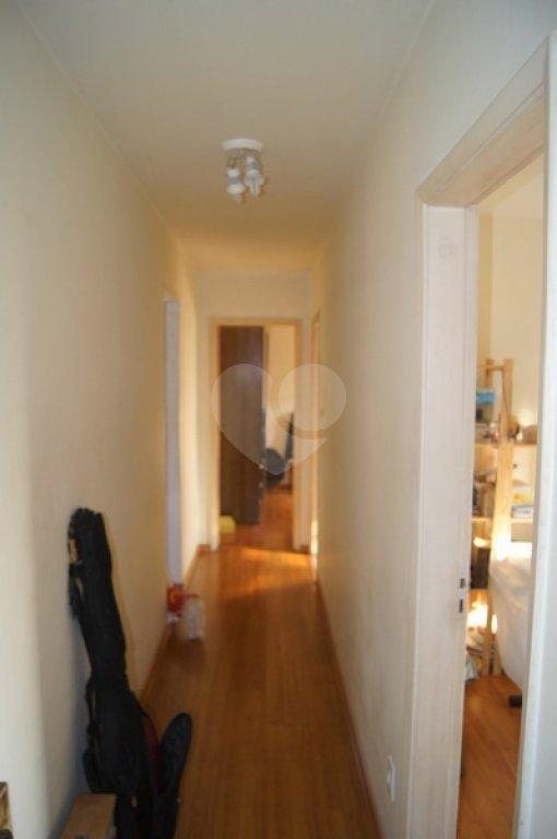 Venda Apartamento São Paulo Pinheiros REO18259 14