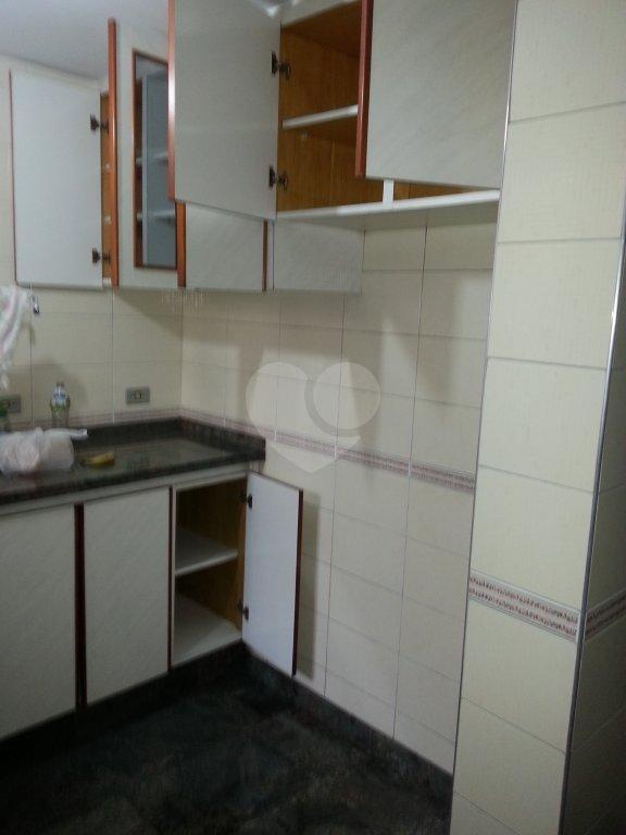 Venda Sobrado São Paulo Vila Nova Cachoeirinha REO182779 8