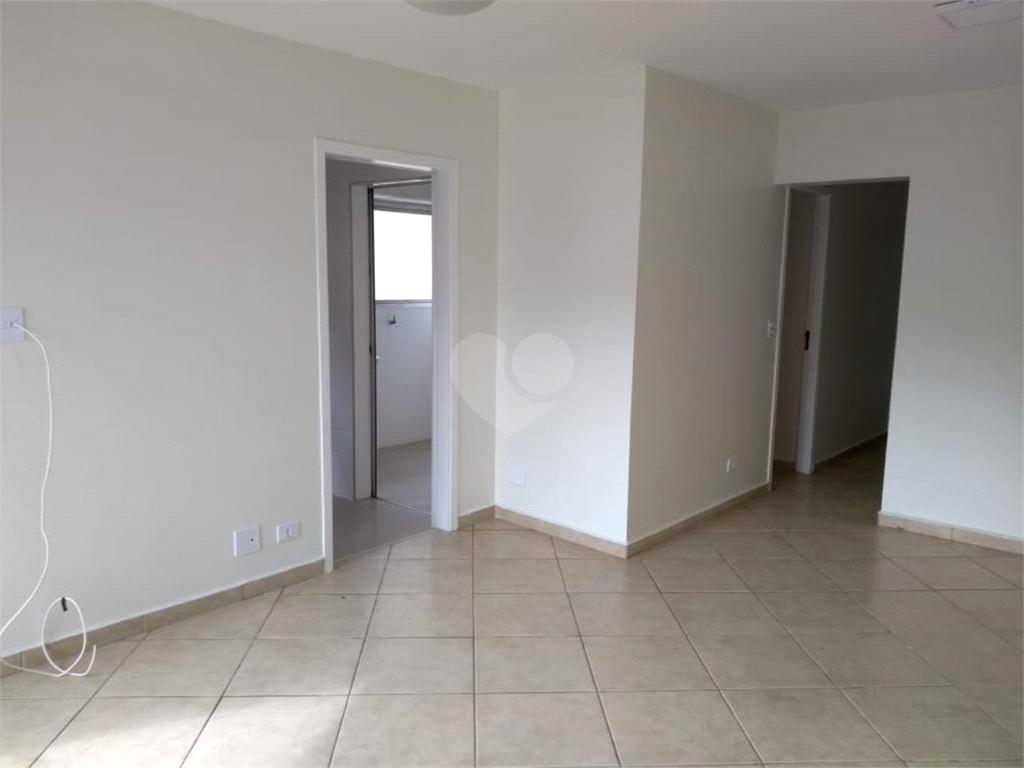 Venda Apartamento São Paulo Santana REO182788 4