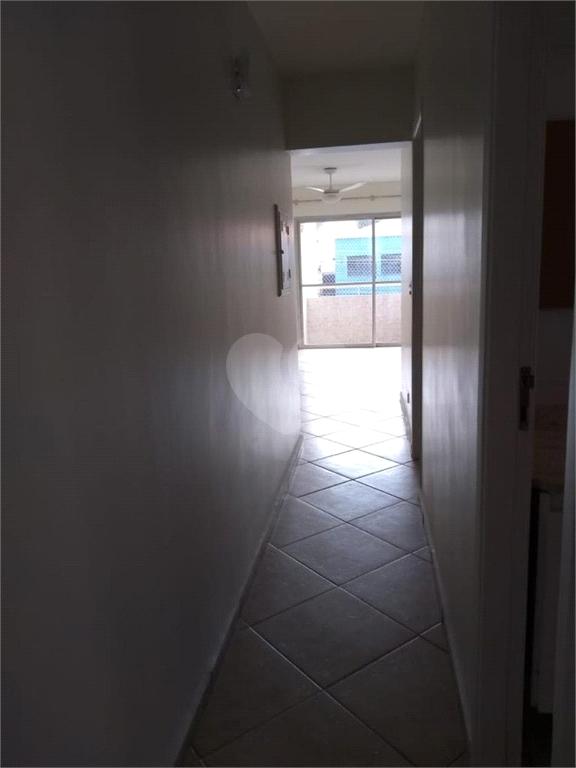 Venda Apartamento São Paulo Santana REO182788 26