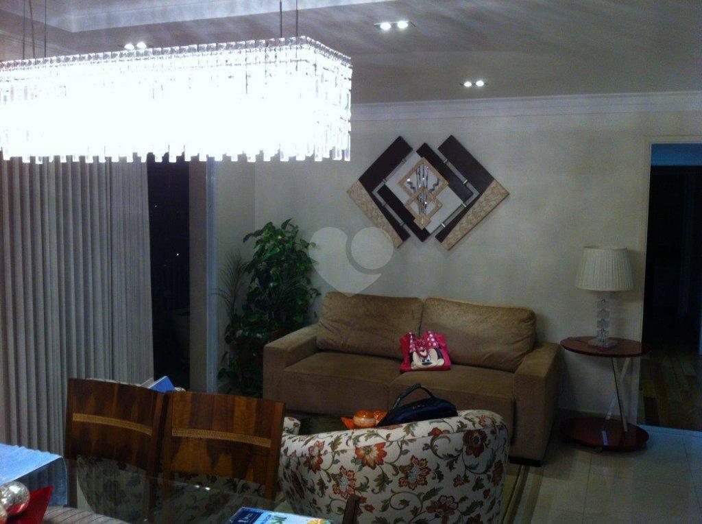 Venda Apartamento Guarulhos Vila Augusta REO182836 3