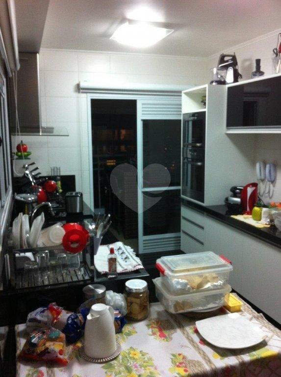 Venda Apartamento Guarulhos Vila Augusta REO182836 6