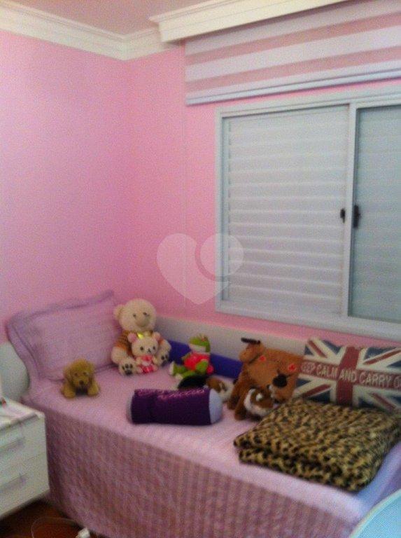 Venda Apartamento Guarulhos Vila Augusta REO182836 11
