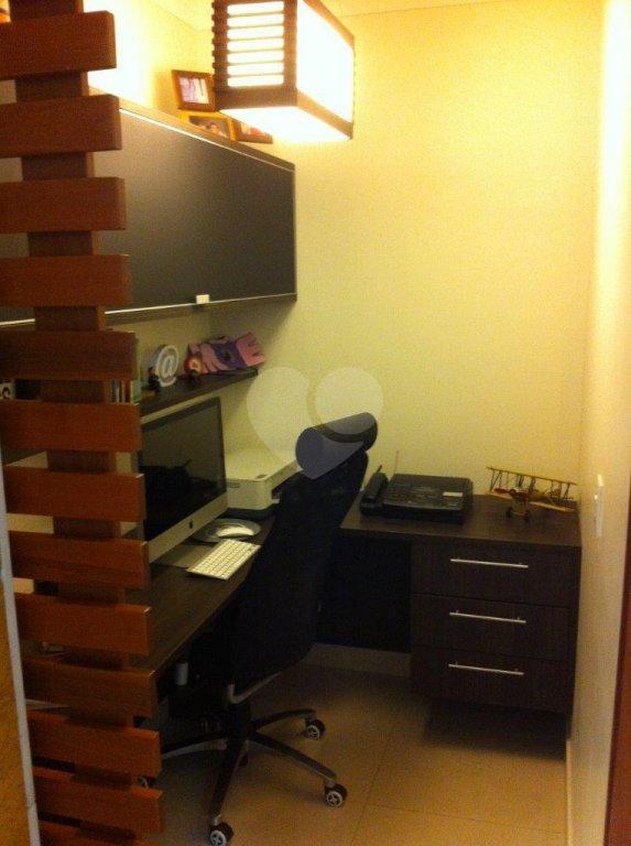 Venda Apartamento Guarulhos Vila Augusta REO182836 16