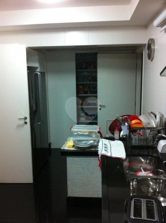 Venda Apartamento Guarulhos Vila Augusta REO182836 17
