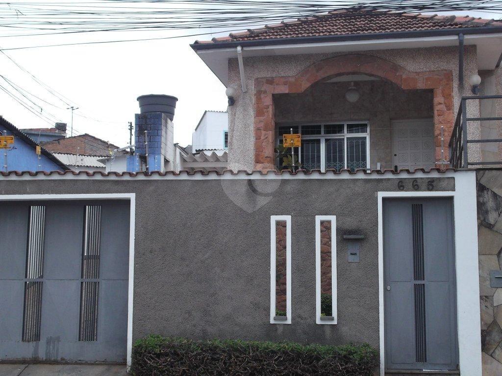Venda Casa térrea São Paulo Vila Maria Alta REO182839 1