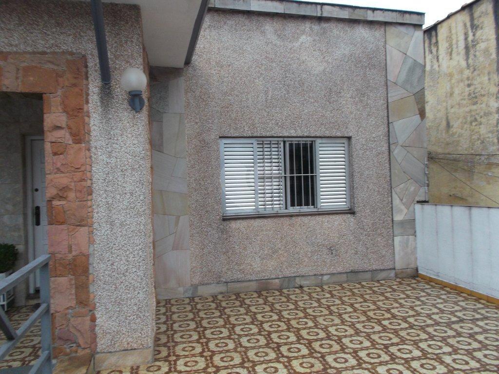 Venda Casa térrea São Paulo Vila Maria Alta REO182839 4