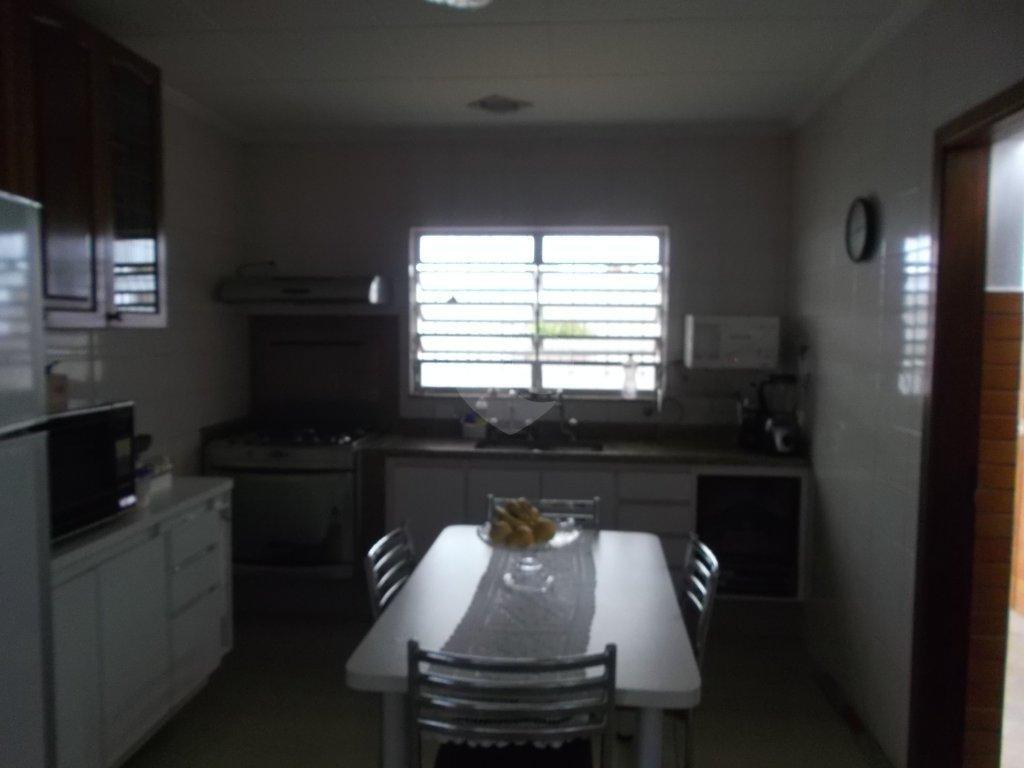 Venda Casa térrea São Paulo Vila Maria Alta REO182839 9