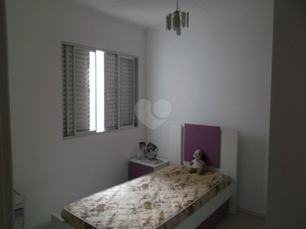 Venda Casa térrea São Paulo Vila Maria Alta REO182839 18