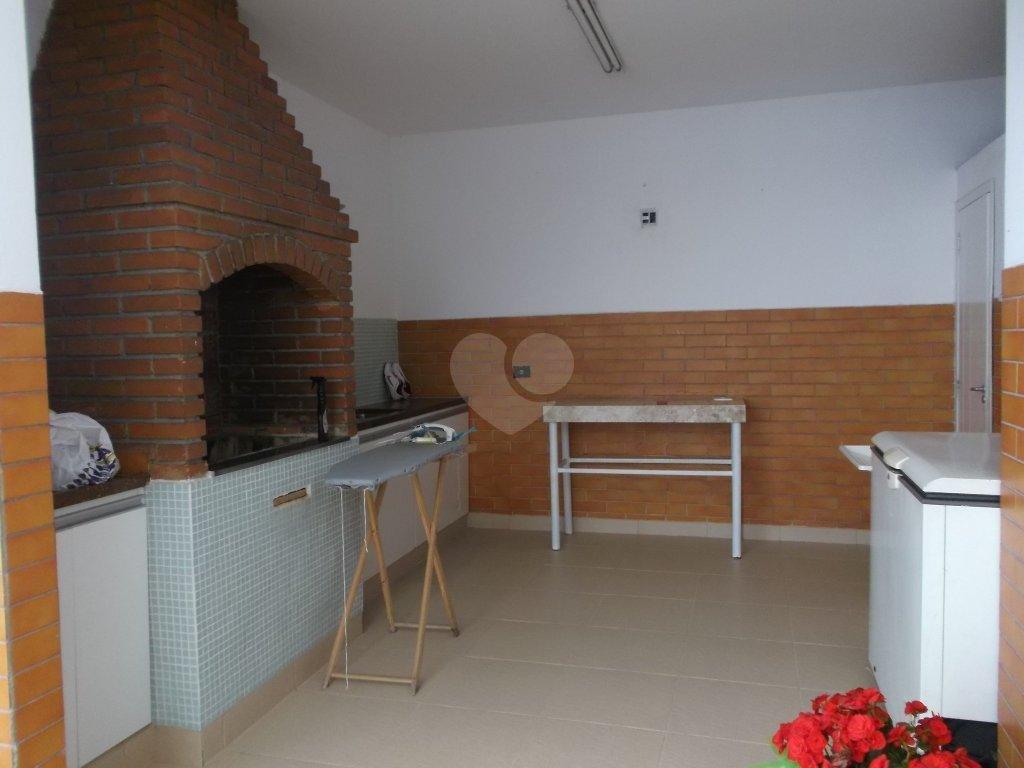 Venda Casa térrea São Paulo Vila Maria Alta REO182839 23