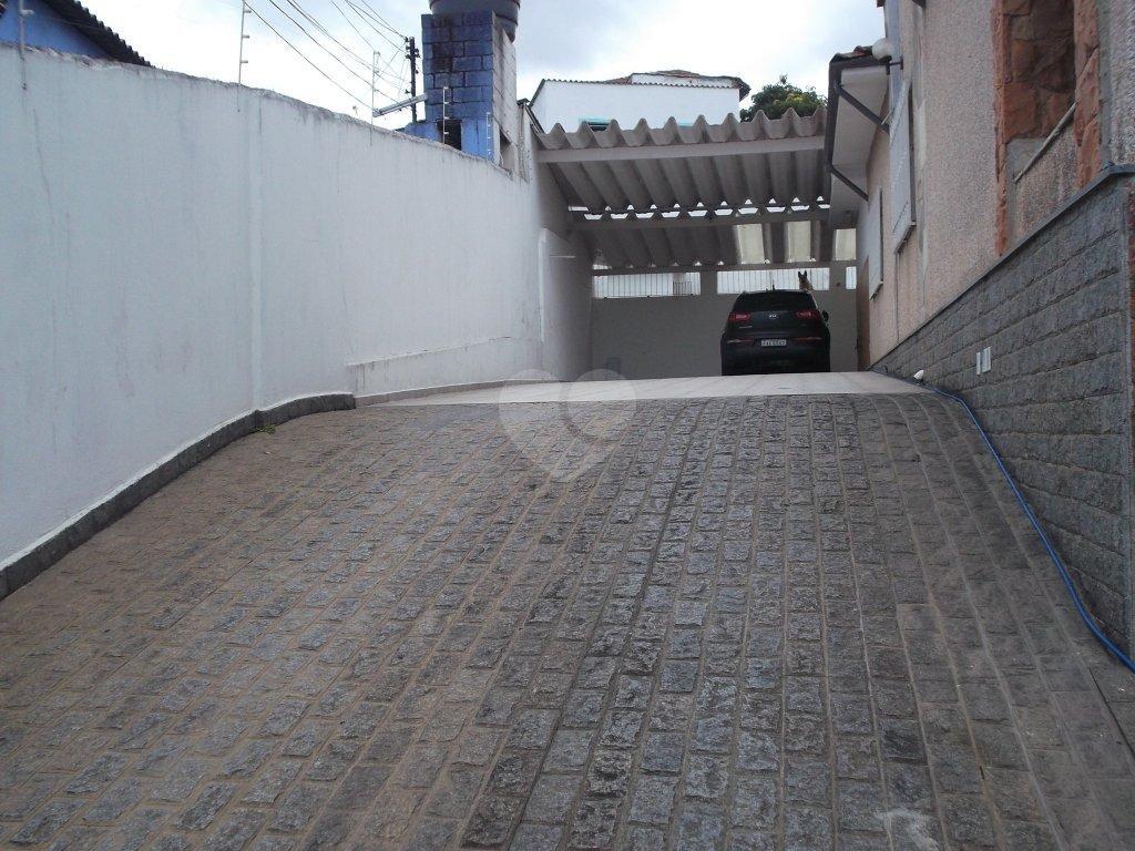 Venda Casa térrea São Paulo Vila Maria Alta REO182839 26