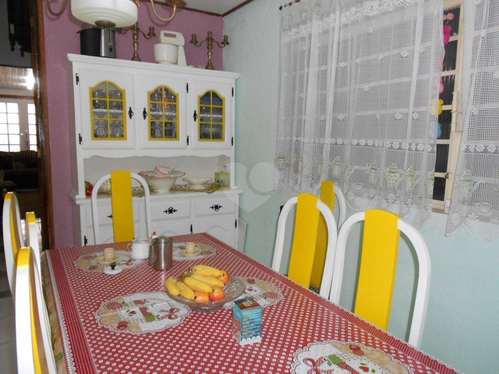 Venda Sobrado São Paulo Vila Ede REO182897 12