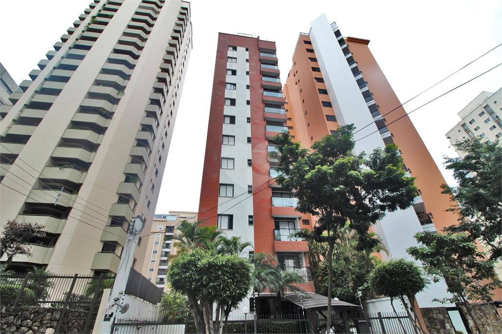 Venda Cobertura São Paulo Moema REO18309 33