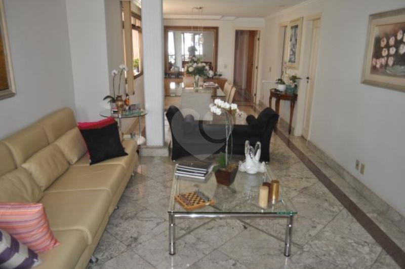 Venda Apartamento Belo Horizonte Gutierrez REO1832 1