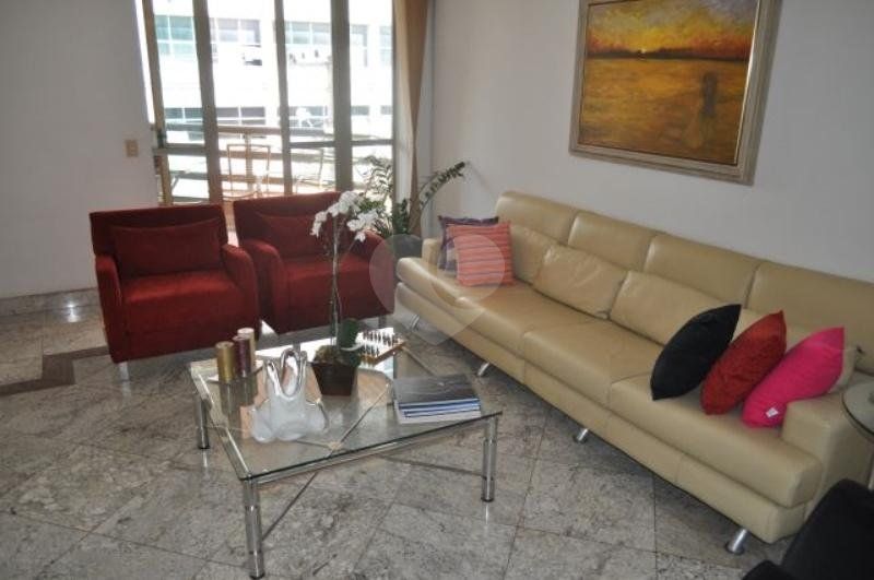 Venda Apartamento Belo Horizonte Gutierrez REO1832 3