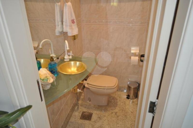Venda Apartamento Belo Horizonte Gutierrez REO1832 10