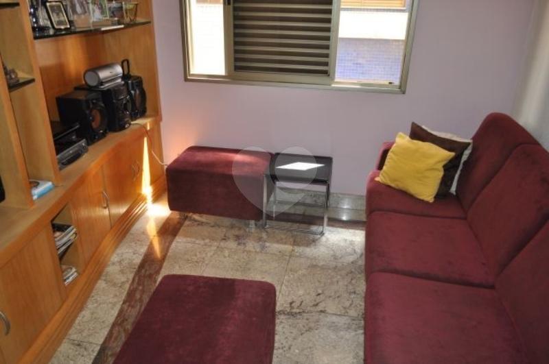 Venda Apartamento Belo Horizonte Gutierrez REO1832 5