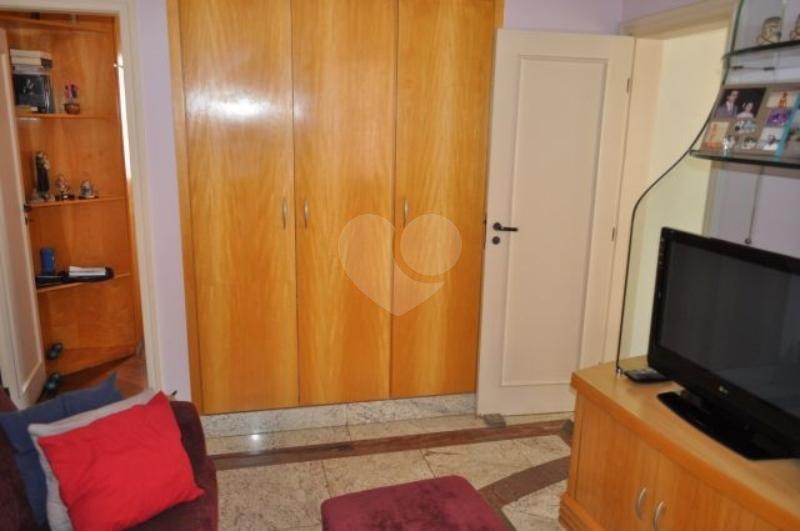 Venda Apartamento Belo Horizonte Gutierrez REO1832 6