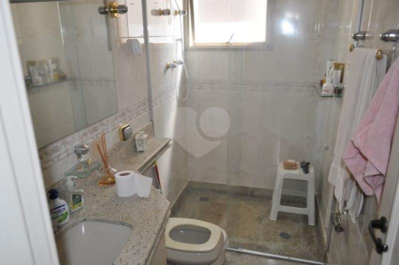 Venda Apartamento Belo Horizonte Gutierrez REO1832 19
