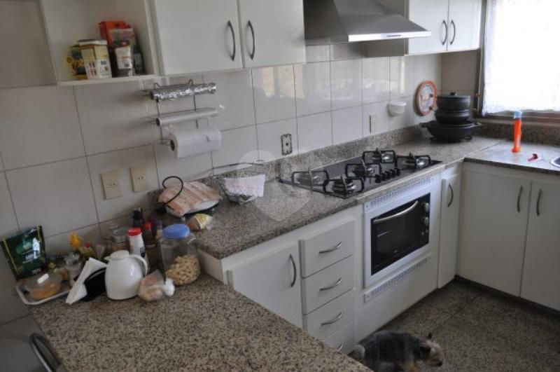 Venda Apartamento Belo Horizonte Gutierrez REO1832 15